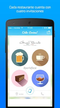 C Cocina Android | Oido Cocina Apk Latest Version Download Free Shopping App For