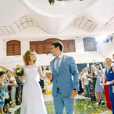 Wedding photographer Mariya Gomolova (Gomolova). Photo of 02.10.2014