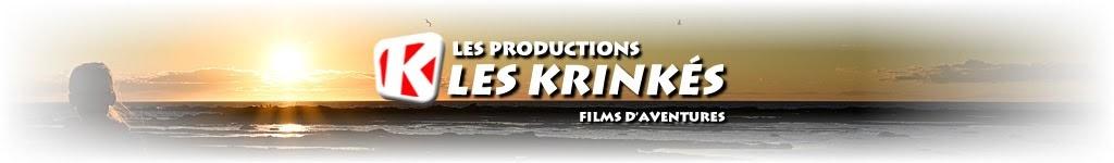 LES KRINKÉS (films d'aventures) Martin Landry