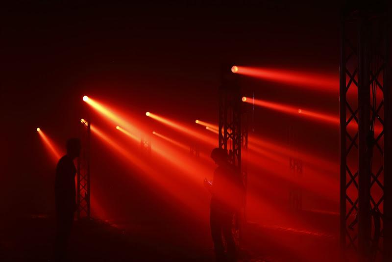 Giochi di luce di Gloria Staffa