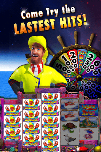Download DoubleDown Casino - Free Slots MOD APK 3