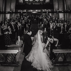 Wedding photographer Daniela Díaz burgos (danieladiazburg). Photo of 21.09.2018