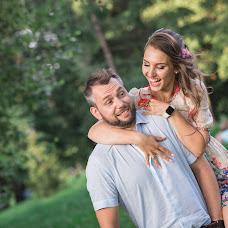 Wedding photographer Dmitriy Mozharov (DmitriyMozharov). Photo of 02.08.2016