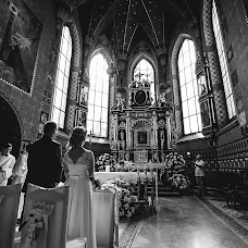 Wedding photographer Magdalena Czerkies (magdalenaczerki). Photo of 03.08.2016