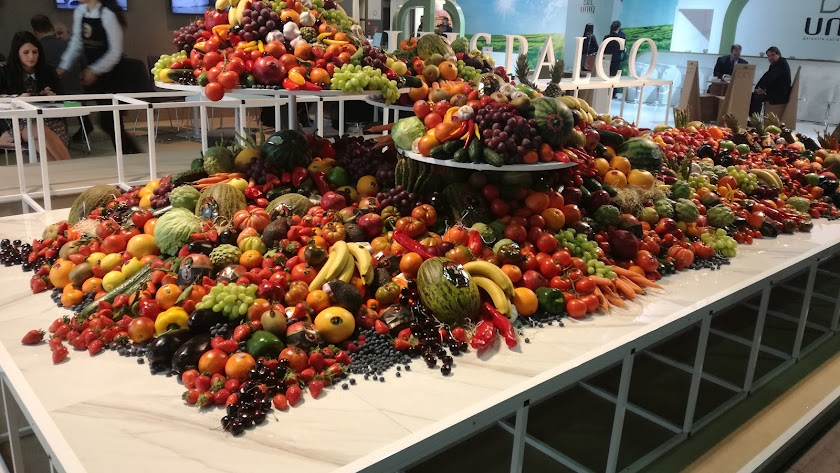Frutas y hortalizas centran el interés de los consumidores españoles.
