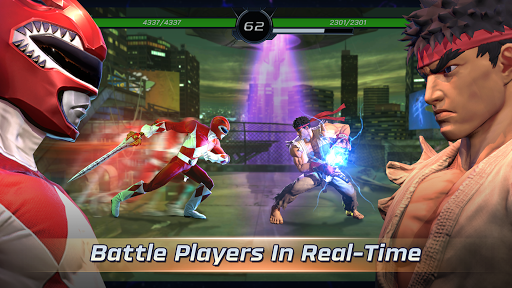 Power Rangers: Legacy Wars  screenshots 1