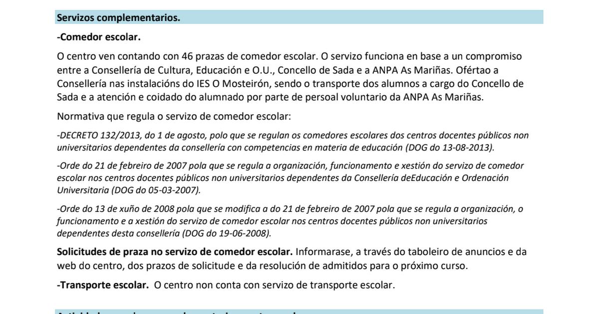 20190225 INFORMACIÓN AO ALUMNADO E ÁS FAMILIAS.pdf - Google Drive
