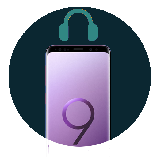 S9 Music Player APK Cracked Download
