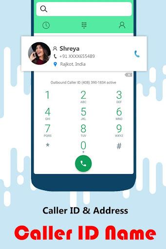 Caller Name : Location Tracker 1.0 screenshots 5