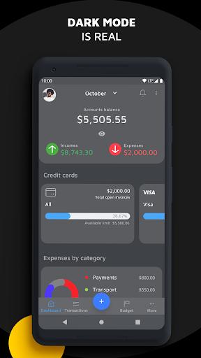 Mobills Budget and Bill Reminder screenshot 2