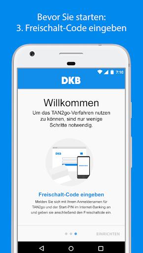 DKB-TAN2go 2.3.0 screenshots 6