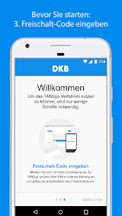 DKB-TAN2go App Latest Version Download For Android and iPhone 6