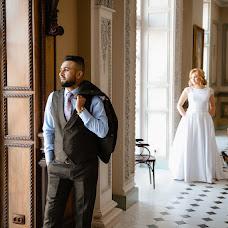 Wedding photographer Denis Velikoselskiy (jamiroquai). Photo of 01.03.2018