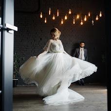 Wedding photographer Dmitriy Kiyatkin (Dphoto). Photo of 24.01.2018