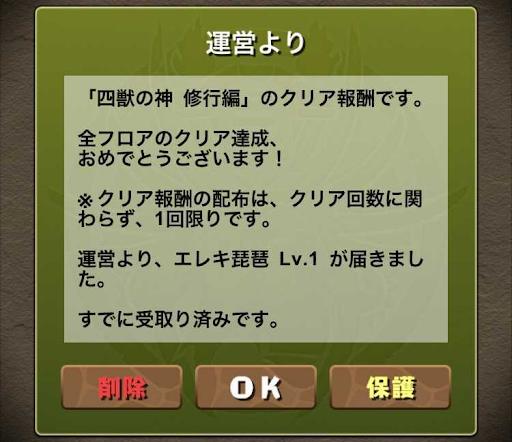エレキ琵琶-メール