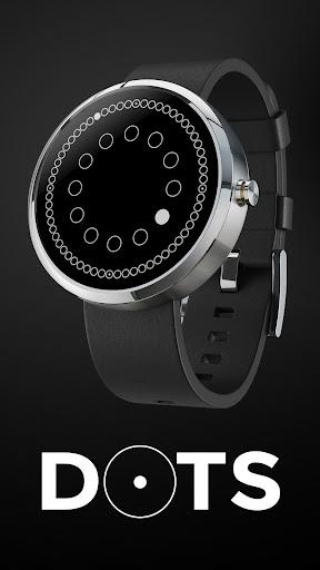 Dots Watch Face