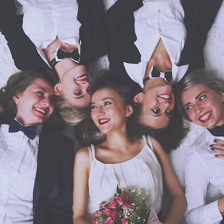 Wedding photographer Pasha Panek (Panek). Photo of 08.03.2016