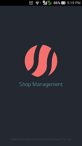 Shop Management