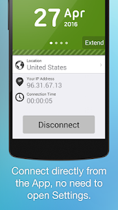 Free VPN Proxy by Seed4.Me App Download For Android and iPhone 2