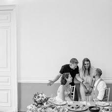 Kāzu fotogrāfs Anton Bublikov (Bublikov). Fotogrāfija: 19.06.2019