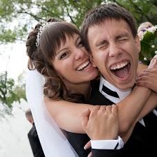 Wedding photographer Nikolay Yadryshnikov (Sergeant). Photo of 27.09.2015