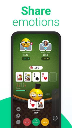 PokerUp: u21161 World Club of Poker 2.2.1.145 androidappsheaven.com 4