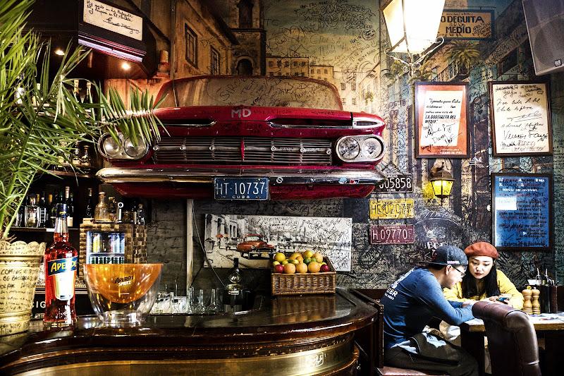 Praga o Cuba? di NinoZx21