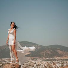 Wedding photographer Eliana Plotskaya (Lanaplotskaya). Photo of 26.09.2018