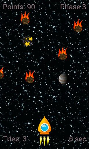 Grand Meteor Evader