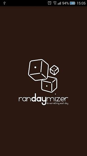 ranDAYmizer