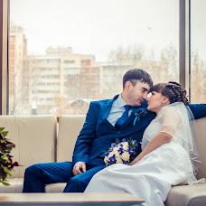 Wedding photographer Aleksandr Zykov (superphoto). Photo of 05.01.2016