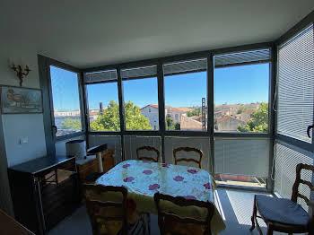 Appartement 5 pièces 113,75 m2
