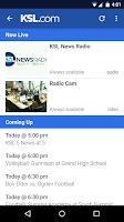 Screenshot of KSL News