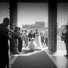 Wedding photographer Omar Perez (omarperez). Photo of 01.06.2016