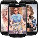 Taylor Swift Wallpapers HD icon