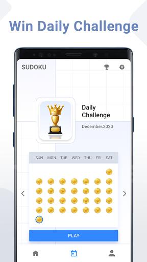 Killer Sudoku - Free Sudoku Puzzles+ 1.0.4 screenshots 2