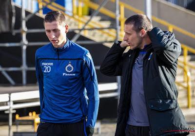 Club Brugge heeft verrassende rol klaar voor Timmy Simons