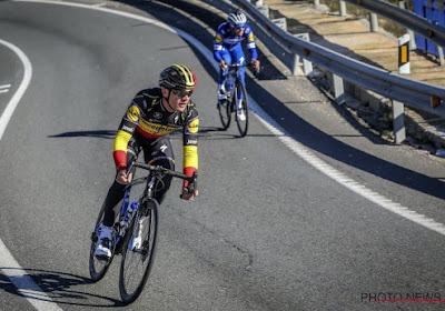 Lampaert en Gilbert sprinten naar top tien, honderdsten van een seconde beslissen over eindwinst in Provence