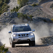 Wallpapers Nissan X Trail