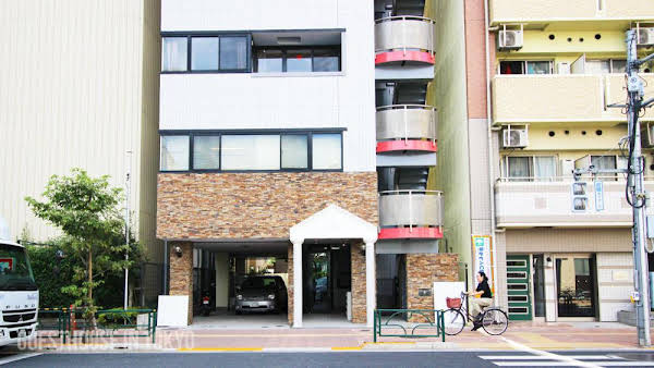 Grand NishiNippori First Guesthouse in Tokyo