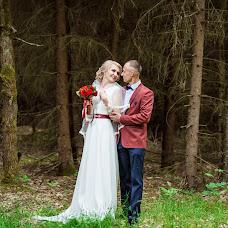 Wedding photographer Marina Zenkina (MarinaZenkina). Photo of 15.06.2017