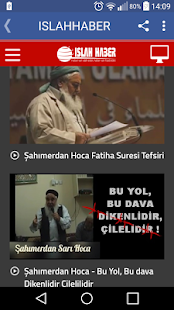 ISLAH HABER- screenshot thumbnail