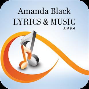 Amanda Black Nejlepší hudba & texty - náhled