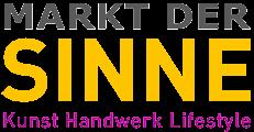 Photo: Markt der Sinne Logo (schwarz)