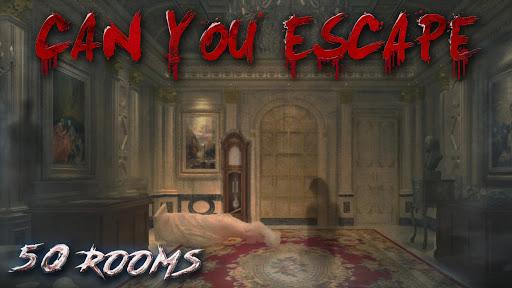 New 50 rooms escape:Can you escape:Escape game  screenshots 6