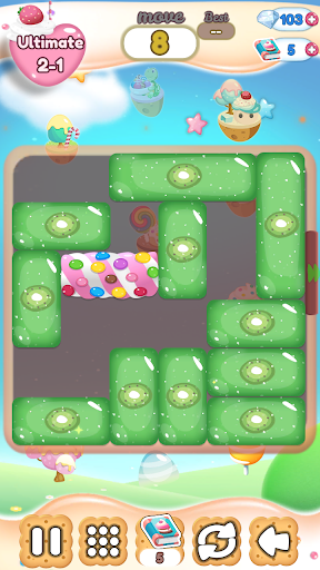 Unblock Candy modavailable screenshots 13