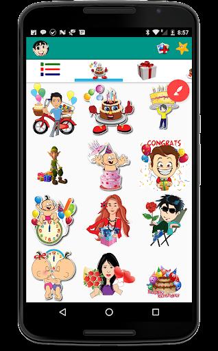 Love Stickers For Whatsapp 4.1 screenshots 8