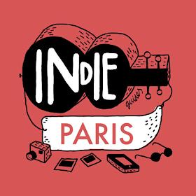 Indie Guides Paris
