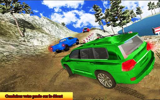 Mountain Prado Driving 2019: Jeux de vraie voiture  captures d'écran 2