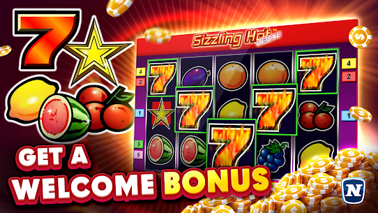 Slotpark – Online Casino Games & Free Slot Machine App Download For Android and iPhone 6